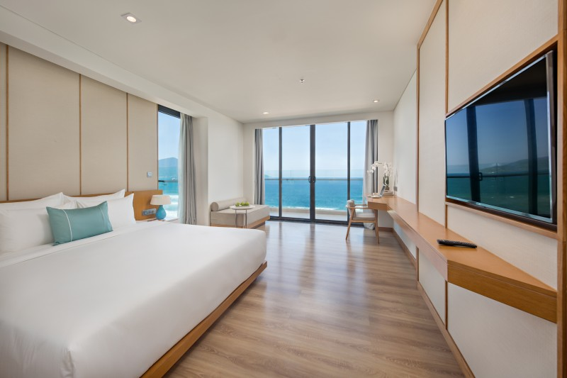 Grand Suite 2-bedroom Ocean View