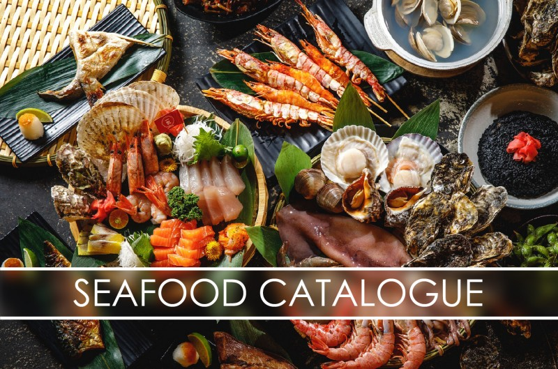 Seafood Catalogue