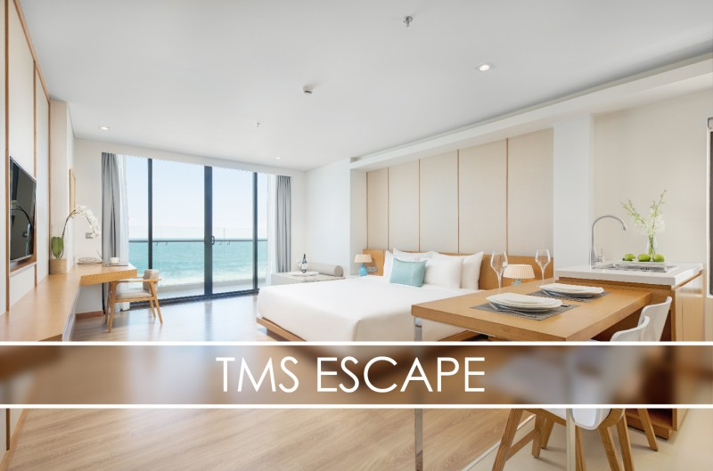 TMS Escape